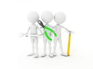 repairing financial damage