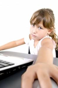 children credit history